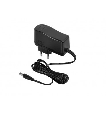 GLX GPS-800-EU Alimentatore per effetti a pedale o pedaliera 9V 1000mA