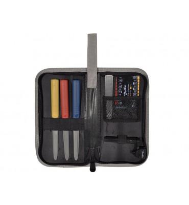 Boston BTS-08 Set di accessori per il settaggio della chitarra con borsa