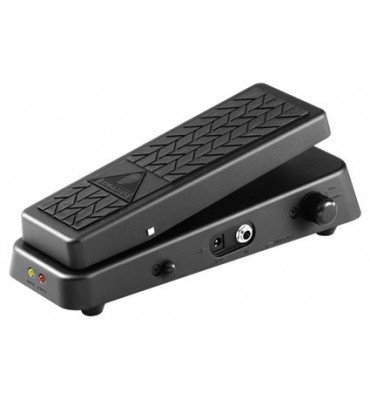 BEHRINGER - HB01 Hell Babe Wah Wah Effetto a pedale per chitarra