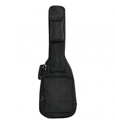 ROCKBAG RB20516B Borsa imbottita 10mm per chitarra elettrica