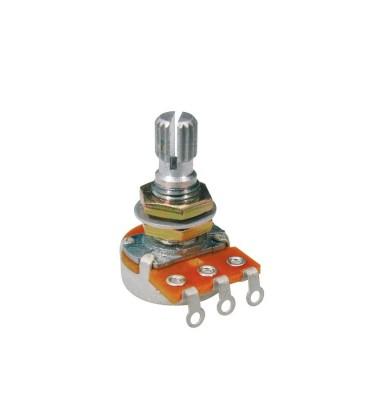 Alps PM-250-BS Mini potenziometro lineare-tono 250K per chitarra e basso