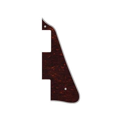 Boston LP-413-TF Pickguard battipenna 4 strati per chitarra modello Les Paul