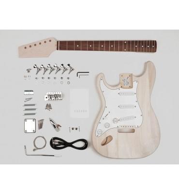 Boston KIT-ST-10L kit per chitarra elettrica Mancina modello Stratocaster