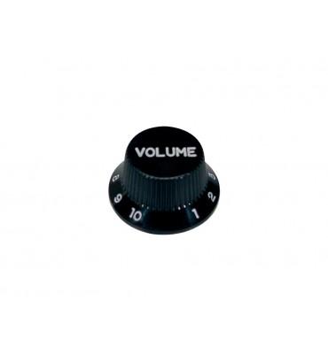 Boston KB-240-V Bell Knob Manopola Volume per Chitarra e Basso