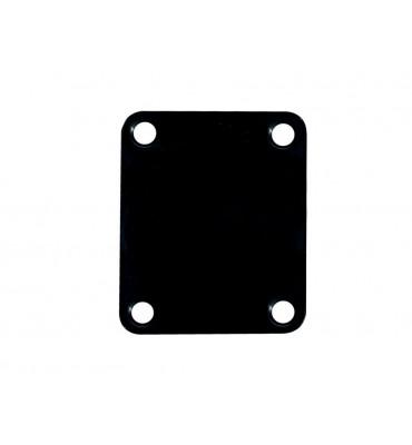 Boston NP-64-B placca per manico di chitarra elettrica colore nero