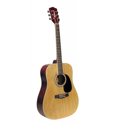 RICHWOOD RD-12 natural chitarra acustica
