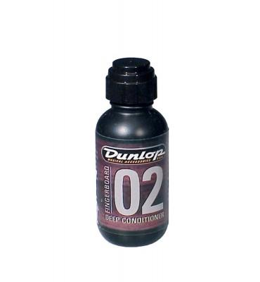 Dunlop DL-6532 Pulitore con applicatore per tastiera chitarra e basso