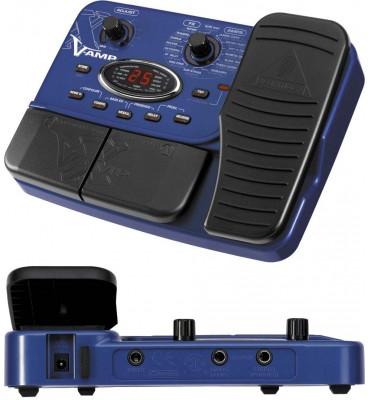 BEHRINGER X V-Amp Multieffetto per chitarra elettrica