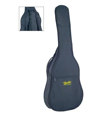 BOSTON W-06 borsa imbottita per chitarra acustica