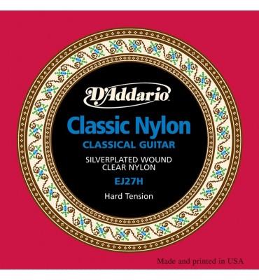 D'Addario EJ27H 029/044 Muta di corde per chitarra classica