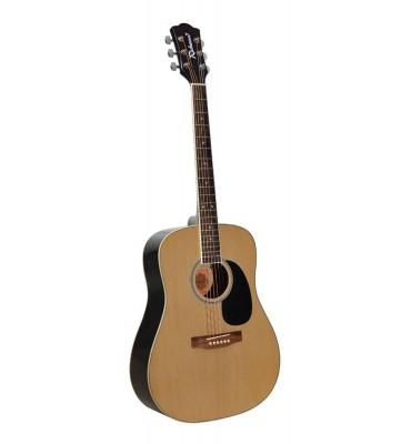Richwood RD-10 natural chitarra acustica