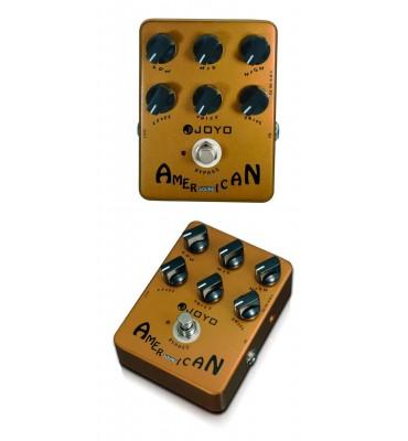 Joyo JF-14 American Sound effetto a pedale per chitarra