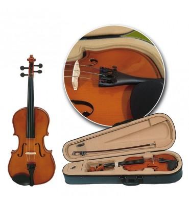 GOJA VL-03 violino 3/4 da studio con astuccio