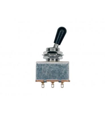 Boston SW-5-CB Selettore switch 3 vie per chitarra tipo Les Paul