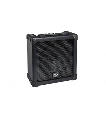 GLX MB-20 amplificatore combo per basso elettrico 20W