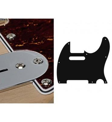 Boston TE-410-TF Pickguard Battipenna tartarugato per chitarra tipo Telecaster